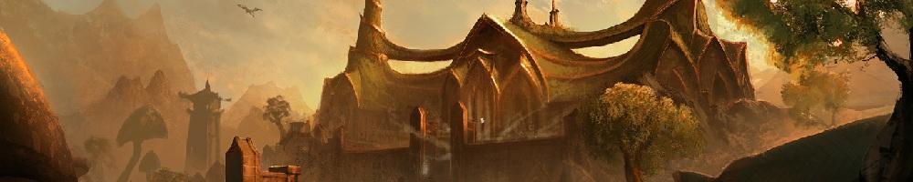 Elder Scrolls 3: Morrowind - Tribunal