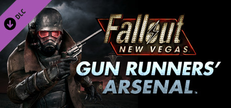 Fallout: New Vegas - Gun Runners Arsenal