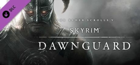 Elder Scrolls 5: Skyrim - Dawnguard