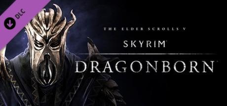 Elder Scrolls 5: Skyrim - Dragonborn