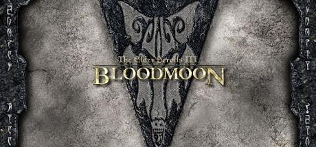 Elder Scrolls 3: Morrowind - BloodMoon