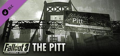 Fallout 3 - Pitt