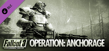 Fallout 3 - Operation: Anchorage