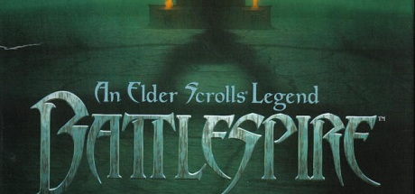 Elder Scrolls Legend: Battlespire