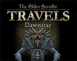 Elder Scrolls Travels: Dawnstar