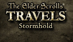 Elder Scrolls Travels: Stormhold