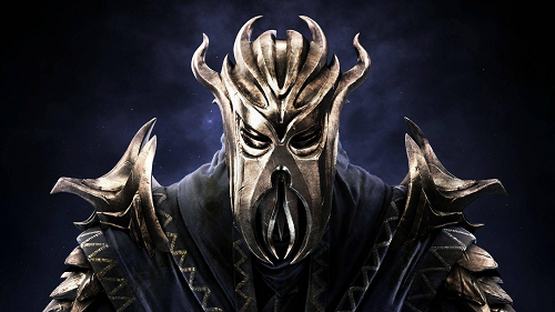 The Elder Scrolls 5: Dragonborn