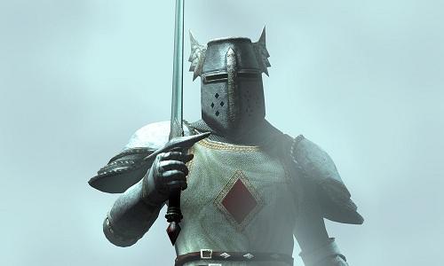 The Elder Scrolls 4: Knights of the Nine