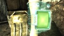 Галографический ПипБой 3000 - Новый Вегас