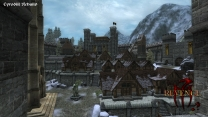 Cyrodiil Rebuild