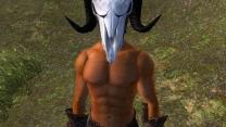 Шлем-череп