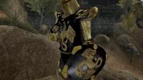 Рыцари Тамриэля ч.4 - Доспехи Акатоша