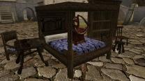 Портативная мебель