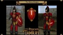 Рыцари Тамриэля ч.6 - Доспехи Мары