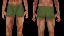 Улучшенные тела