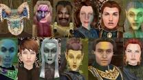 Реплейсер лиц и причёсок от Beryllium