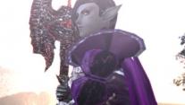 Оружие из TES IV: Oblivion