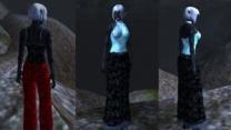 Элегантная одежда от Катиши