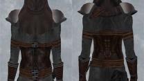 Новая броня Тёмного Братства