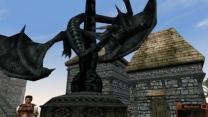 Имперские форты тёмного камня