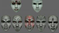 Уникальные лица видящих