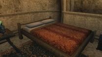 Ретекстур покрывал на кроватях