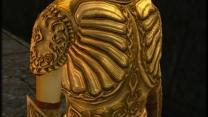 Реплейсер золотых святош и раса Аурилов