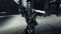 Доспехи Ужасного Рыцаря