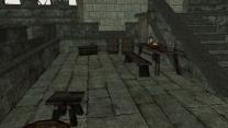 Детализированные города - Форт Легиона Пёстрой Бабочки