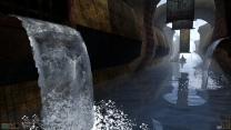 Улучшенные водопады