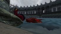 Ездовая рыба-убийца