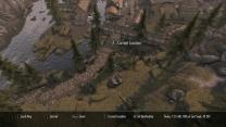 Карта мира в полном 3D