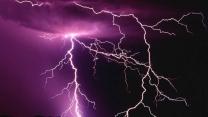 Атмосферные бури в Скайриме