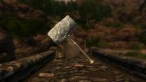Каменный молот