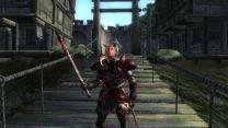 Легкая Дэйдрическая броня