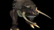 Эндемика Вварденфелла: Рептилии