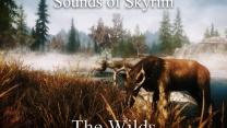 Звуки Скайрима - Природа
