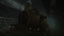 Железная дорога Черного предела