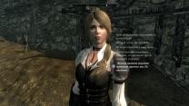 Целительница Cerwiden с умным AI(компаньон)