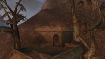 Неприметный домик в Балморе