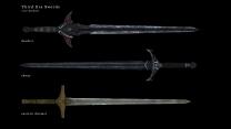 Оружие третьей эры