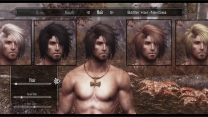 Небесные причёски Apachii