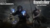Бандольеры - Сумки и Чехлы v1.101f Fix для вампиров