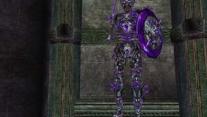 Доспех Фиолетового Стекла