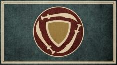 Творческое изображение - Знамя редгардов