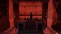 Крепость Балморы