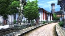 Озеленение Имперского города