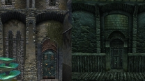 Дом в городе на Дрожащих Островах
