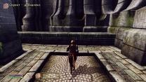 Спринт для Oblivion