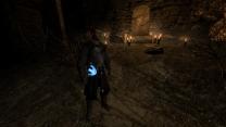 Топор Слепого шахтёра